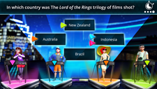 TRIVIAL PURSUIT LIVE! Screenshot 5