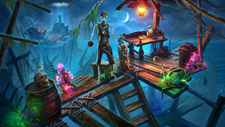 Nightmares from the Deep 3: Davy Jones Screenshot 5