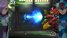 Mega Man X Legacy Collection 2 Screenshot 5