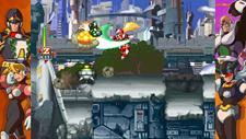 Mega Man X Legacy Collection 2 Screenshot 3