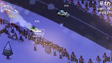 Super Pixel Racers Screenshot 4