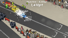 Super Pixel Racers Screenshot 8