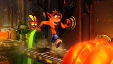 Crash Bandicoot N. Sane Trilogy Screenshot 8