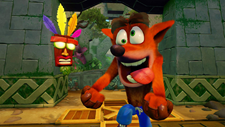 Crash Bandicoot N. Sane Trilogy Screenshot 6