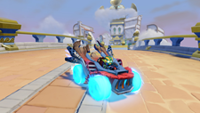 Skylanders SuperChargers Screenshot 3