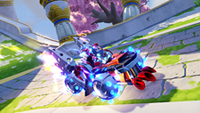 Skylanders SuperChargers Screenshot 7