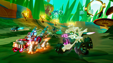 Skylanders SuperChargers Screenshot 4