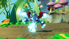 Skylanders SuperChargers Screenshot 5