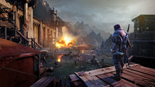 Middle-earth: Shadow of Mordor Screenshot 5