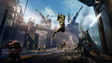 Middle-earth: Shadow of Mordor Screenshot 4