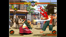 ACA NEOGEO THE LAST BLADE Screenshot 2
