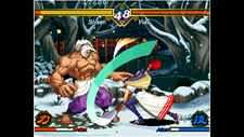 ACA NEOGEO THE LAST BLADE Screenshot 1