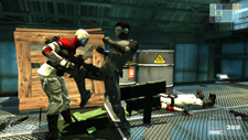 Shadow Complex Remastered Screenshot 1