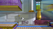 The Peanuts Movie: Snoopy's Grand Adventure Screenshot 3