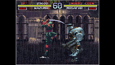 ACA NEOGEO GALAXY FIGHT: UNIVERSAL WARRIORS Screenshot 3