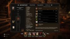 Realms of Arkania: Blade of Destiny Screenshot 8