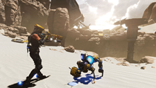 ReCore Screenshot 4