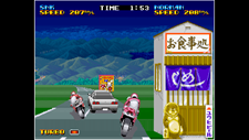 ACA NEOGEO RIDING HERO Screenshot 3