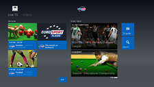 Eurosport Player Screenshot 4