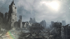 Metro: Last Light Redux Screenshot 1