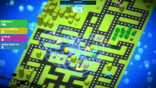 Pac-Man 256 Screenshot 1
