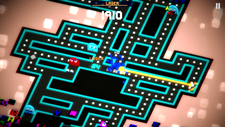 Pac-Man 256 Screenshot 2