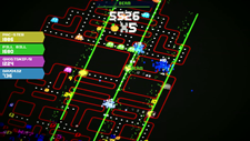 Pac-Man 256 Screenshot 4