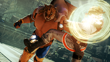 Tekken 7 Screenshot 5