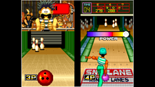 ACA NEOGEO LEAGUE BOWLING Screenshot 5