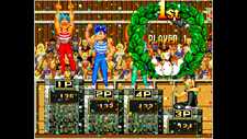 ACA NEOGEO LEAGUE BOWLING Screenshot 3