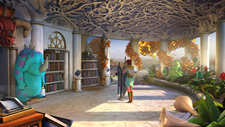 The Book of Unwritten Tales 2 Screenshot 3