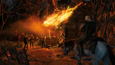 The Witcher 3: Wild Hunt - Game of the Year Edition Screenshot 3