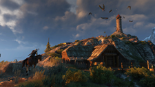 The Witcher 3: Wild Hunt - Game of the Year Edition Screenshot 5