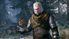 The Witcher 3: Wild Hunt - Game of the Year Edition Screenshot 2