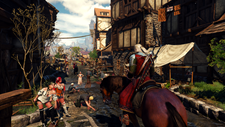 The Witcher 3: Wild Hunt - Game of the Year Edition Screenshot 6