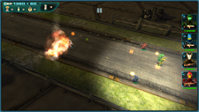 Line of Defense Tactics Screenshot 1