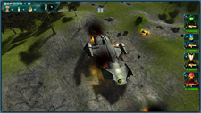 Line of Defense Tactics Screenshot 2
