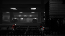 Monochroma Screenshot 6