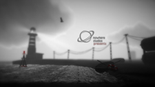 Monochroma Screenshot 3