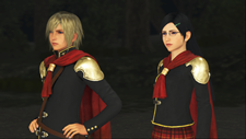 Final Fantasy Type-0 HD (JP) Screenshot 5