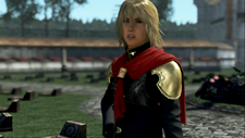 Final Fantasy Type-0 HD (JP) Screenshot 6