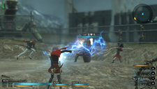 Final Fantasy Type-0 HD (JP) Screenshot 1