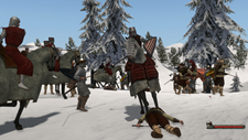 Mount & Blade – Warband Screenshot 6