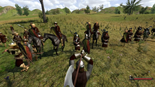 Mount & Blade – Warband Screenshot 1