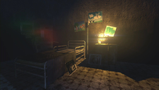 N.E.R.O.: Nothing Ever Remains Obscure Screenshot 1