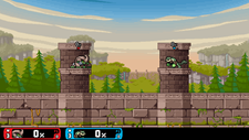 Rivals of Aether Screenshot 1