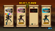 Ninja Shodown Screenshot 3
