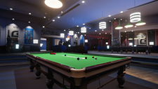 Snooker Nation Championship Screenshot 1