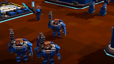 8-Bit RTS Series Screenshot 7