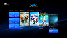 VUDU Movies & TV Screenshot 2